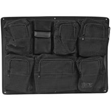 Pelican 1639 Lid Organizer for Pelican 1630 Transport Case