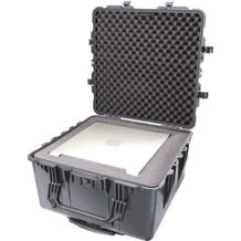 Pelican 1640 Transport Case with Foam - Black