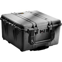 Pelican 1640NF Case without Foam - Black