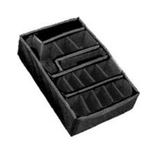 Pelican 1655 Padded Divider Set for Pelican 1650 Series Cases