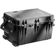 Pelican 1660NF Case without Foam - Black