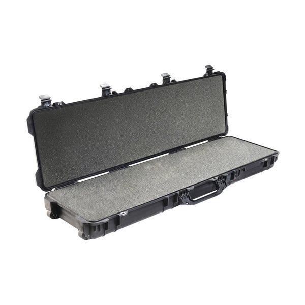 Pelican 1750 Long Case with Foam - Black