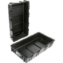 Pelican 1780TNF Transport Case without Foam - Black