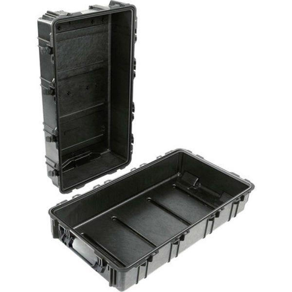 Pelican 1780TNF Transport Case without Foam - Black