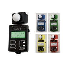 Spectra Cine Professional IV-A Digital Exposure Meter (Various Colors)