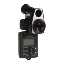 Spectra Cine Spot Meter System - Black