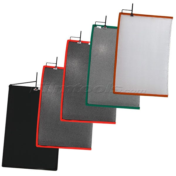 "Filmtools Practical Flag Kit 18""x 24"""
