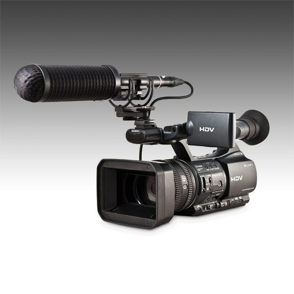 Rycote Universal Camera Kit - 18cm