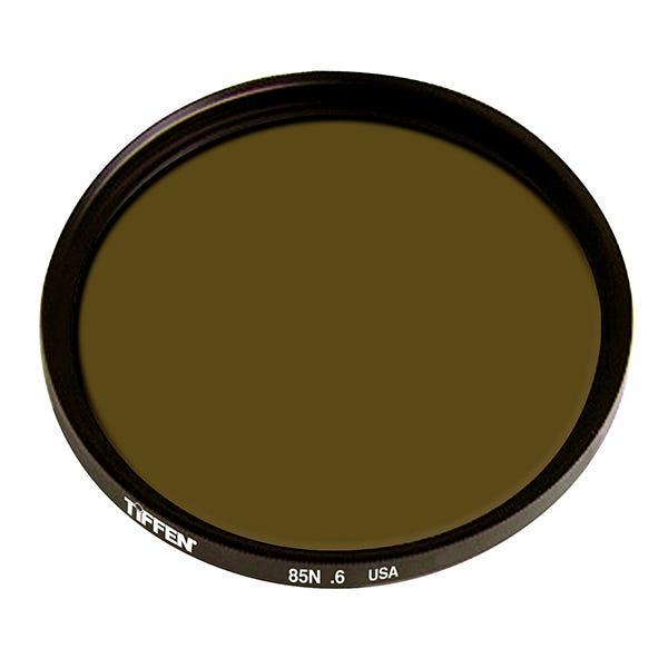 Tiffen 72mm 85 Neutral Density (ND) 0.6 Combination Filter