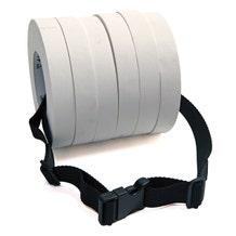 """Pro-Gaff 1"""" Gaffer Tape (Camera Tape) 6-Pack + Tape Strap Bundle"""