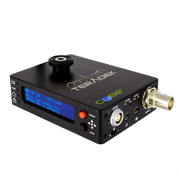 Teradek Cube™ 105 HD-SDI Video Encoder - No WiFi