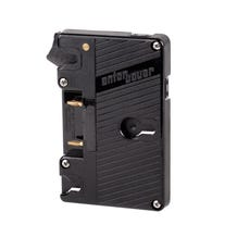 Wooden Camera WC Gold Mount (Dual D-Tap)