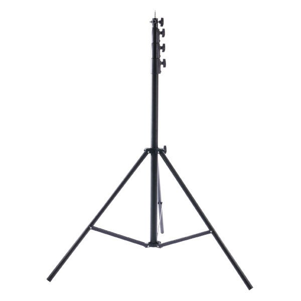 RPS Studio 12' Heavy Duty Light Stand - Triple Riser