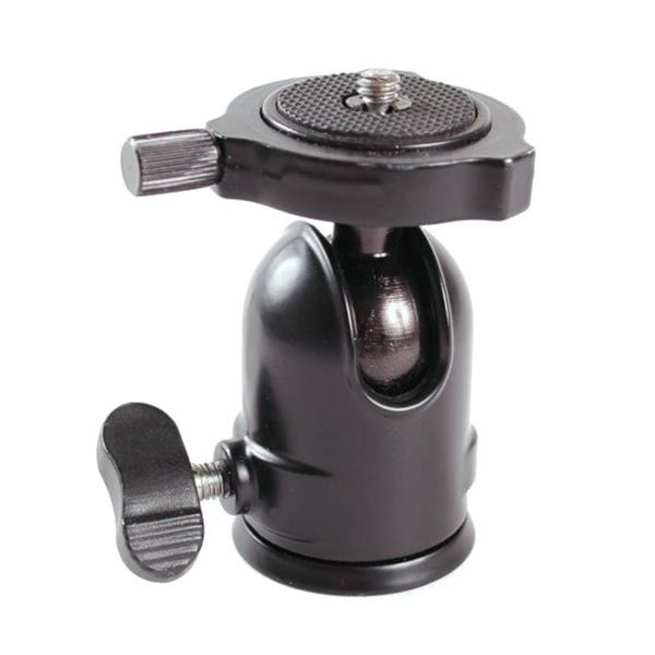Medium Ball Head with Quick Release Plate DL-0610