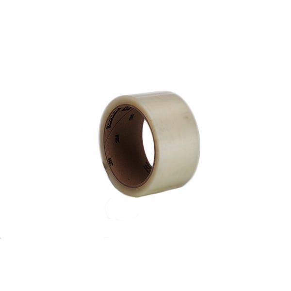 "3M 2"" Scotch Polypropylene Packing Tape - Clear"
