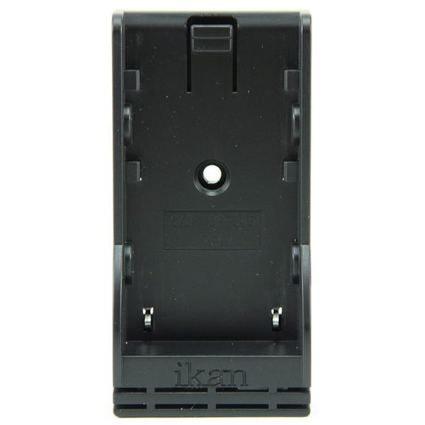 Ikan BP2-C Canon 900 DV Battery Plate for V8000HDMI Rev. 2 and VX9