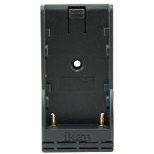 Ikan Sony DV Battery Plate for V8000HDMI BP2-S