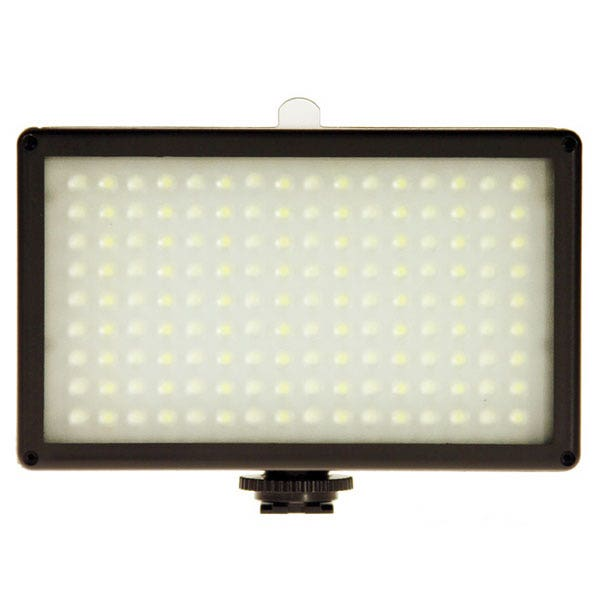 Ikan 144 On-Camera Bi-Color LED Light iLED 144