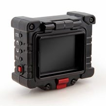 "Zacuto EVF Flip-Up Z-EVF-1F 3.2"" Monitor"
