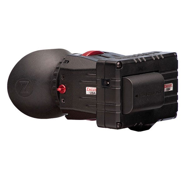 Zacuto Z-Finder EVF Pro 3.2 inch DSLR Monitor
