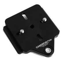 Candreva USA JC1001 Candreva Plate Camera Support