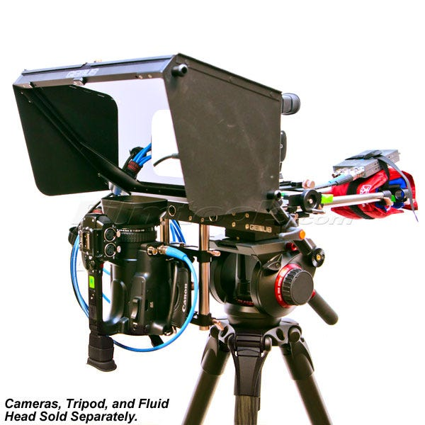 Genus Hurricane 3D Mirror Rig System Kit GSRH1