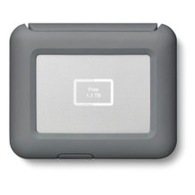 LaCie 2TB DJI Copilot BOSS External Hard Drive