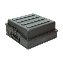 SKB 1SKB-R100 Roto-Molded 10RU Top Mixer Rack