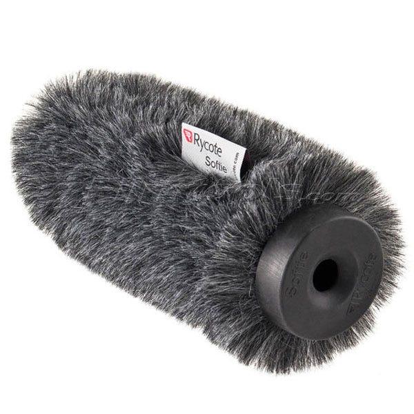 Rycote 18cm Standard Hole Softie