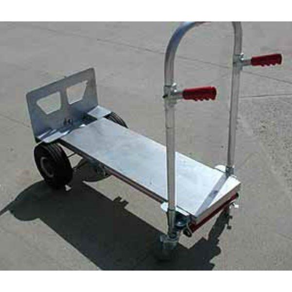 Filmtools Snap-On Deck for Filmtools Junior Carts