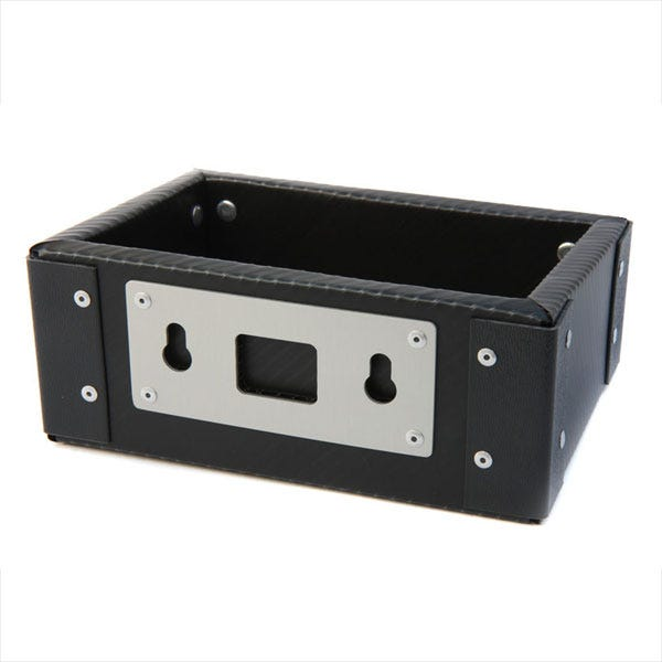 Garden Designs Lightweight Front Box