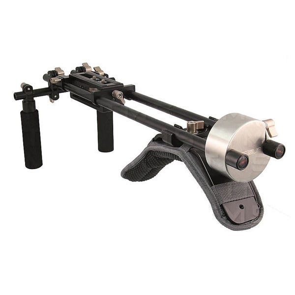 Genus Video Shoulder Mount Kit GVCSMK