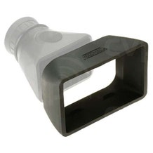 Hoodman Hoodriser HoodLoupe Attachment 4""