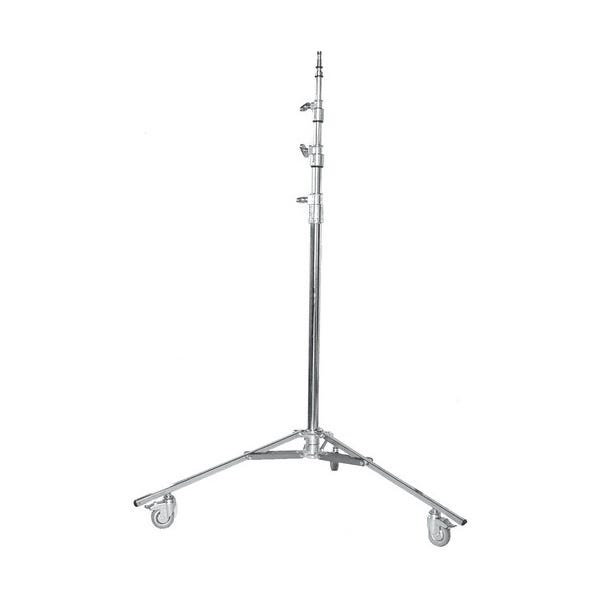 Matthews Studio Equipment 12.25' Hollywood Baby Jr. Triple Riser Stand