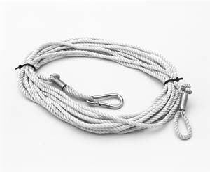 Matthews Studio Equipment Guy Rope Safety Set (3 ropes)
