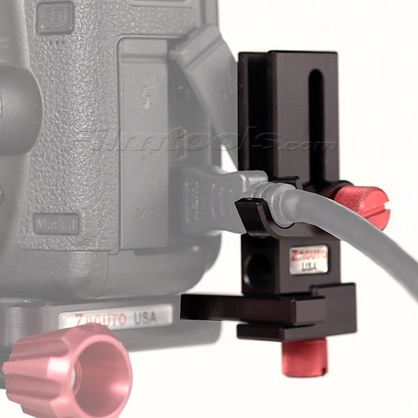 Zacuto Pincher (HDMI Cable Lock)