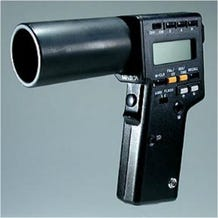 Snoot for Minolta F and M Spot Meters
