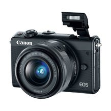 Canon EOS M100 Mirrorless Digital Camera with 15-45mm Lens (Various)