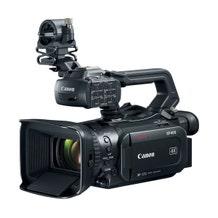 Canon XF405 4K UHD 60P Camcorder with Dual-Pixel Autofocus