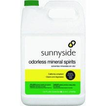 Sunnyside Mineral Spirits Quart (Ground Only)