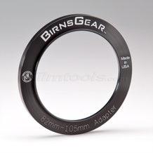 BirnsGear 100410 82mm-105mm Matte Box Adapter RIng