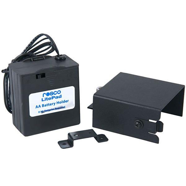 Rosco LitePad Loop™ AA Battery Kit