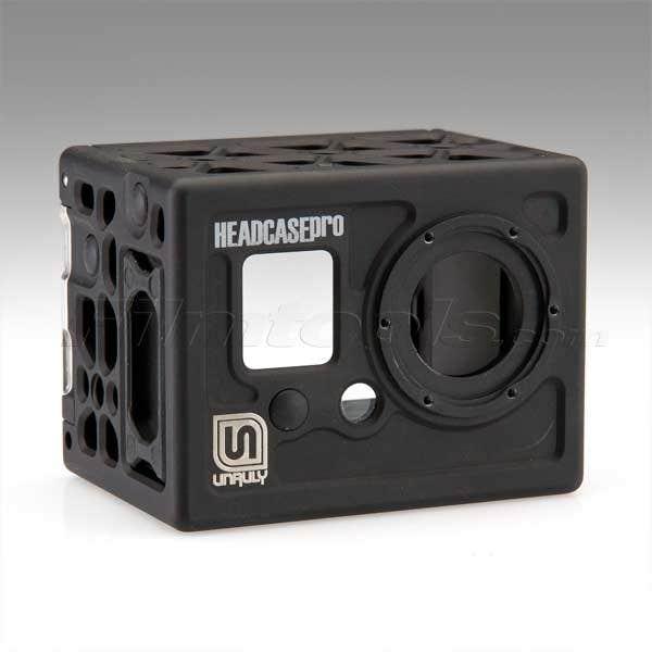 Unruly Headcase Pro GoPro Cage