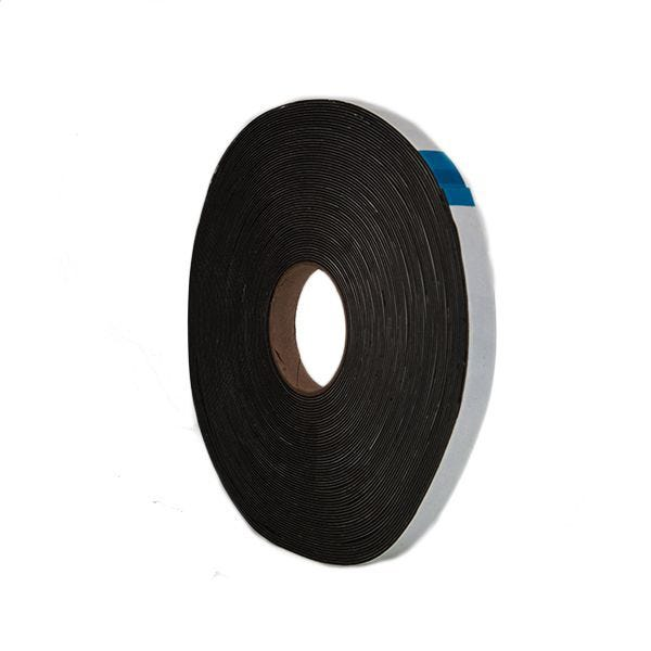 "CRL 3/4"" Double-Sided Foam Adhesive Tape - Black"