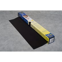 Magic Blackout Blind Roll - 50 ft (Static Cling)