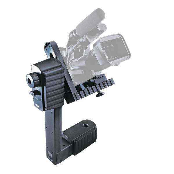 Libec Remote Head for Handheld Cameras