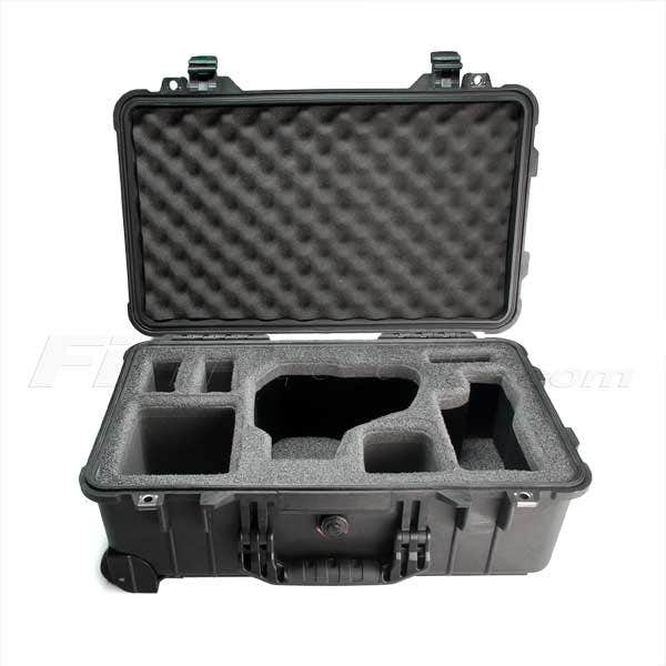 Pelican C300 Carry On Case (for Canon C300 Camera)
