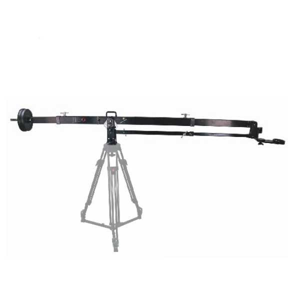 Cartoni JibO Three Section Compact Jib Arm
