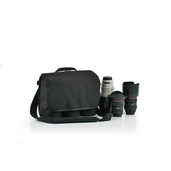 ThinkTank Retrospecive Lens Changer 3 Black Lens Bag