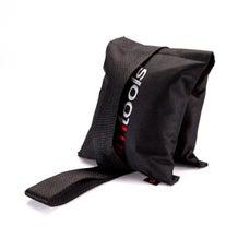 Filmtools Black Sandbag - 5 lbs